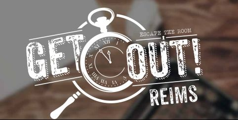 Get Out // Escape Game // En Famille // Reims